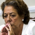 La Policía cree que Rita Barberá ha comprado veintisiete cabezas de caballo