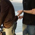 """Robar """"en funciones"""" será considerado falta grave pero no delito"""