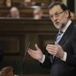 Emoción, histeria y muestras de cariño a Rajoy desde todas las cárceles de España