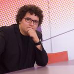 Los TEDAX logran desactivar un verbo irregular del humorista Facu Díaz