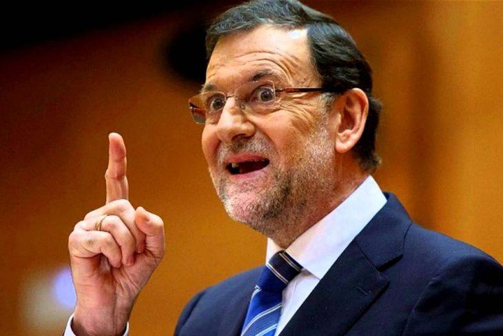 Los abuelos abandonados por Rajoy tras quitarles el voto....