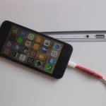 """Los nuevos cables de Apple llevarán incorporado el """"puto esparadrapo"""""""