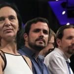 Unidos Podemos se compromete a tener más de quinientos ladrones para las próximas elecciones