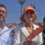 """La Guardia Civil descubre que el PP es una """"puta empresa"""", no un partido político"""