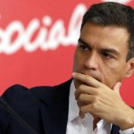 Todas las papeletas del PSOE incluyen un rasca-rasca para adivinar con quien pactarán luego