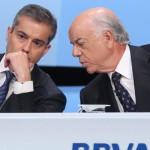 BBVA y Santander piden sustituir la vieja cláusula suelo por la nueva cláusula arena movediza