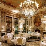 Abre en Marbella el primer restaurante solo para grandes deudores a Hacienda