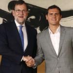 """La RAE sustituye a Judas Iscariote por Albert Rivera en el dicho """"Eres más falso que …"""""""