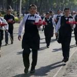 Desmienten que ya se pueda cruzar la Península Ibérica saltando de camarero en camarero