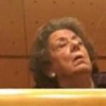 Un transpondedor de frecuencia Bünssen permitirá a Rita Barberá roncar las propuestas de ley en vez de discutirlas