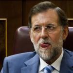 Sospechan que Ana Pastor y Rajoy intercambian señas durante los plenos del Congreso