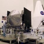 Una sonda de la NASA se posará sobre Albert Rivera para estudiar el origen de la nada