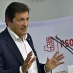 El PSOE encarga la reconstrucción de sus cimientos a la misma empresa que reformó la sede del PP