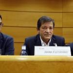 La puta madre del PSOE quedaría hoy segunda si se produjeran unas elecciones generales