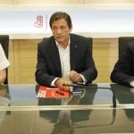El PSOE niega tener burundanga en Ferraz