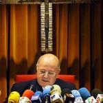 La Iglesia añade la Abstención a la lista de las siete virtudes cardinales