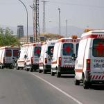 Más de diez mil militantes socialistas, heridos graves tras caerse del puto guindo
