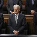 Acusar a un corrupto para provocarle un infarto será delito a partir de enero