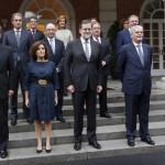Interpol niega haber distribuido fotos del nuevo Gobierno español en un centenar de países