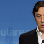 Rajoy nombra Necrófago de Estado a Rafael Hernando