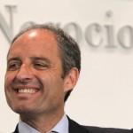 Francisco Camps enseñará Despilfarro Aplicado y Fantasía Financiera en ESADE