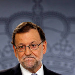 """""""Ha sido Europa, no yo. Sed fuertes"""", el SMS de Rajoy a los bancos que indigna a Bruselas"""