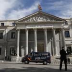 ETA pretendía contar un chiste de Carrero Blanco en las inmediaciones del Congreso de los Diputados