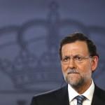 Rajoy podría hablar este mismo lunes con la Virgen de la Cueva