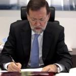 Un volquete de jueces del Opus, lo más pedido en Reyes por los dirigentes del PP