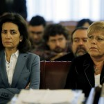 PP y PSOE exigen que dos de cada cinco corruptos sean mujeres