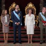 La Federación Española de Hípica critica a la Casa Real por montar jueces a pelo