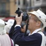 """Denuncian a un turista japonés por decir que la Catedral de Burgos es """"de madre puta"""""""