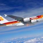 """La Audiencia Nacional preguntará a Iberia qué está queriendo decir con """"eso de volar"""""""