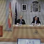 Rajoy consigue declarar en el lugar destinado en el estrado a los chulos arrogantes