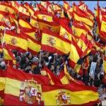 Manifestaciones de última hora en toda España para pedir que se independice Cáceres en lugar de Catalunya