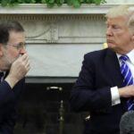 La Casa Blanca confirma que no falta ningún cubierto de plata tras la visita de Rajoy