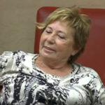 El cuerpo de Celia Villalobos también aprueba independizarse de Celia Villalobos