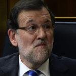La Generalitat invita a Rajoy a que visite Catalunya, solo, sin casco y sin porra