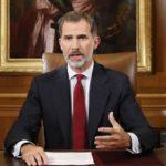 La Casa Real niega que el discurso de Felipe VI sobre Catalunya lo escribiesen los guionistas de Rambo III