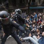 Un error en el embarque pudo provocar que se enviaran a Catalunya 7.000 miserables en lugar de 7.000 policías y guardias civiles