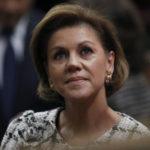 Moncloa niega que el primer ministro de Arrakis también haya hablado por teléfono con Cospedal