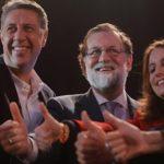 Elecciones 21-D: García Albiol resiste y conservará la presidencia de su comunidad de vecinos