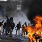 Más de 800 heridos graves en toda España al conocerse que 2018 será 2016
