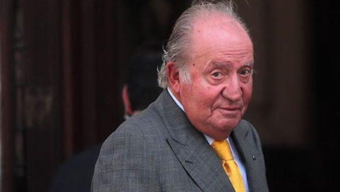 """Quitarle """"lo bailao"""" a Juan Carlos de Borbón aumentaría en cuatro ..."""