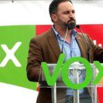 Vox exige derogar el acento andaluz a cambio de pactar con PP y Ciudadanos