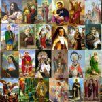 Cagarse en todos los Santos se castigará con más años de cárcel que hacerlo sobre Dios o la Virgen María