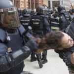 El Gobierno prefiere el gracejo de los antidisturbios andaluces para proteger Catalunya el 21-D