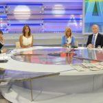 Los periodistas coprófagos invaden las televisiones españolas